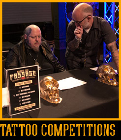 RItes of Passage Tattoo Festival Sydney Whats on4